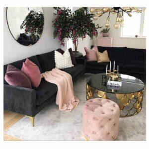 Jack Luxury Drawing Room Sofa