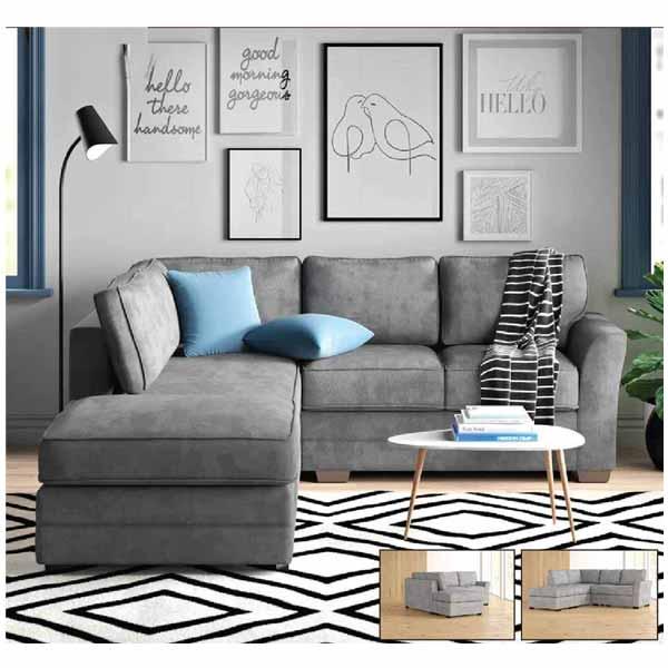 Harry Bedroom Sofa Set