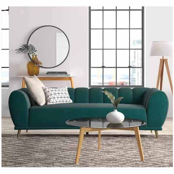 George Modern Drawing Room Sofa