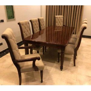 Johnny Dining Table Set