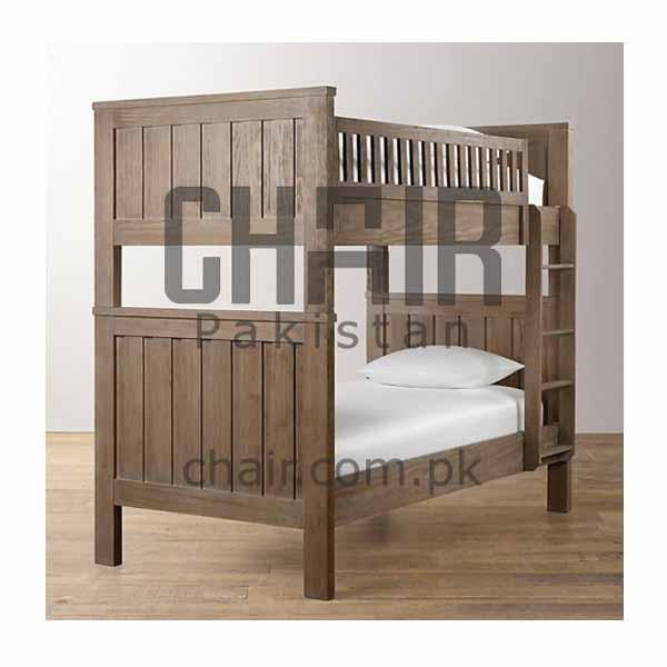 Oliver Wood Bunk Bed