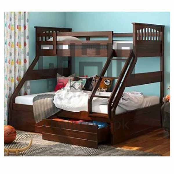 Lola Kids Bunk Bed