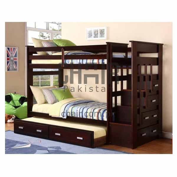 Ingrid Kids Bunk Bed