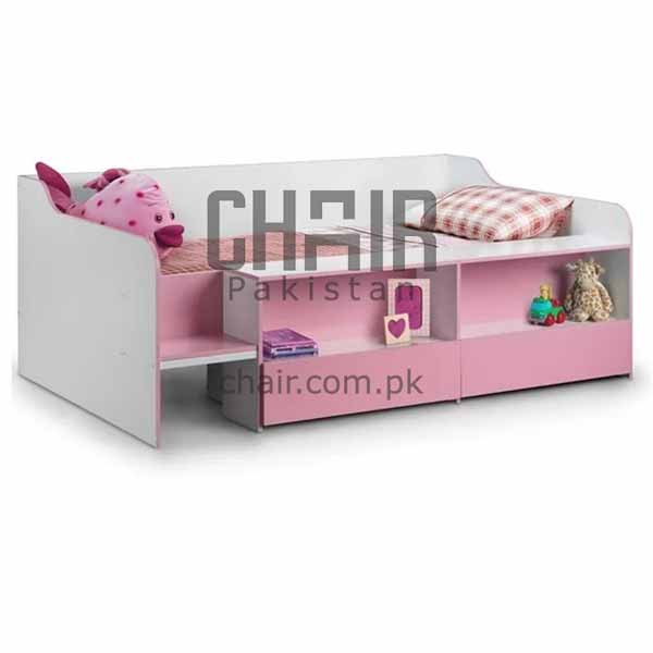 Eva Wooden Kids Bed Pakistan