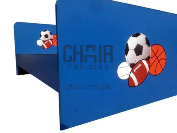 Summer New Style Kids Bed Lahore