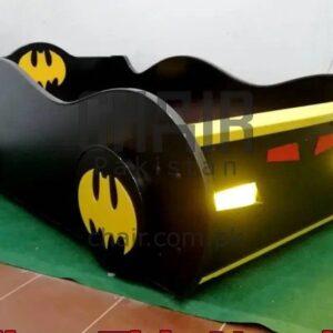 Esme Car Bed For Kids