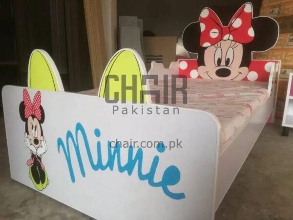Luca Kids Beds for Sale Pakistan