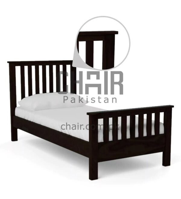 Henry Single Bed