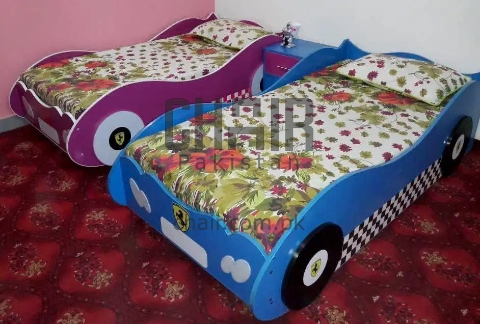 Kids Bed Pakistan
