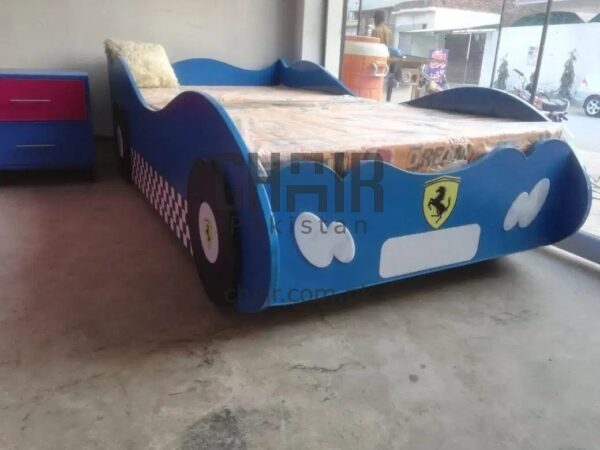 kids bed lahore