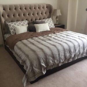 Annie Luxury Bed