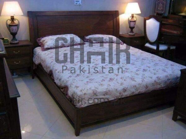 Myla Simple Bedroom Bed