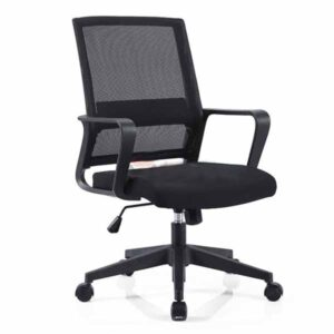 Apple Computer Office Chair