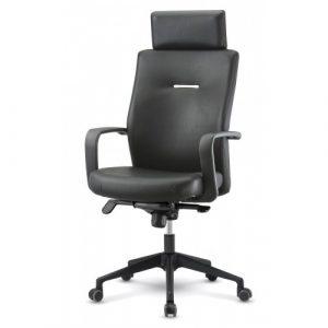 Grey Korean Chair