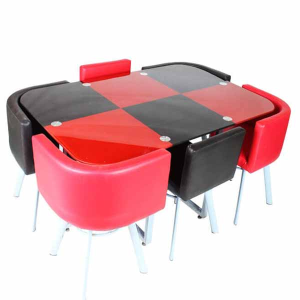 Montay Restaurant Table Set