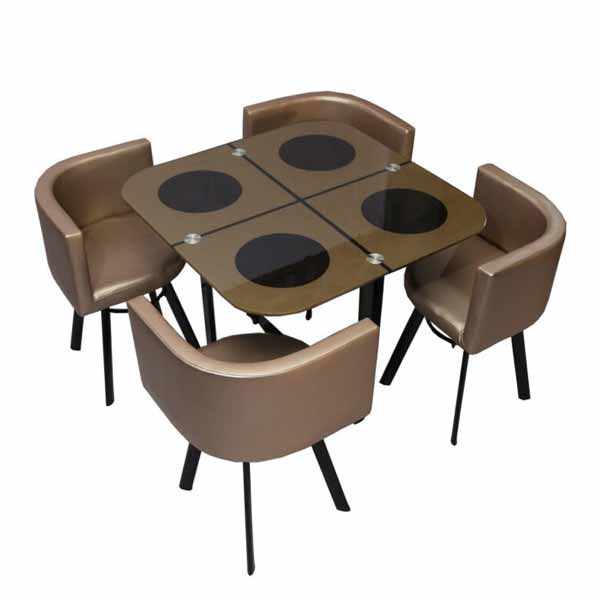 Stefano Restaurant Table and Chair Sets