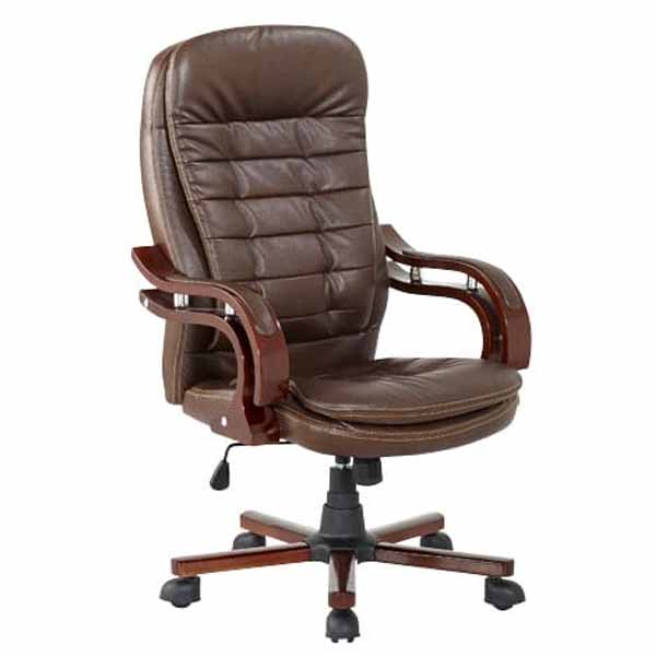 Luxury CEO Chair