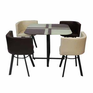 Donna Diner Table Set