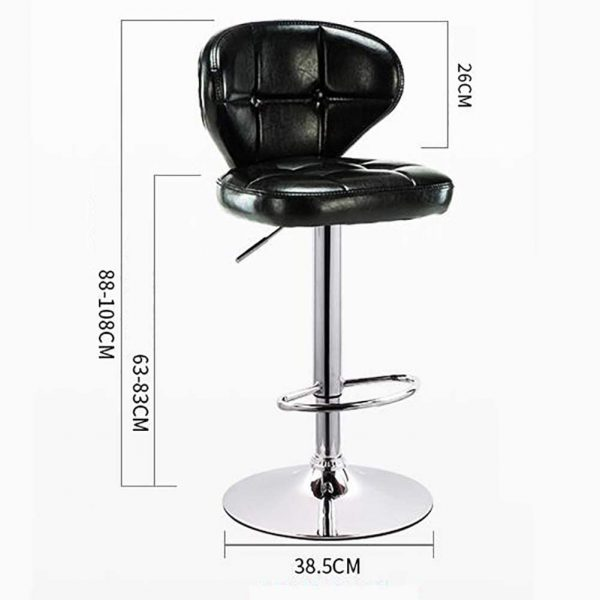 European Style Modern Bar stools