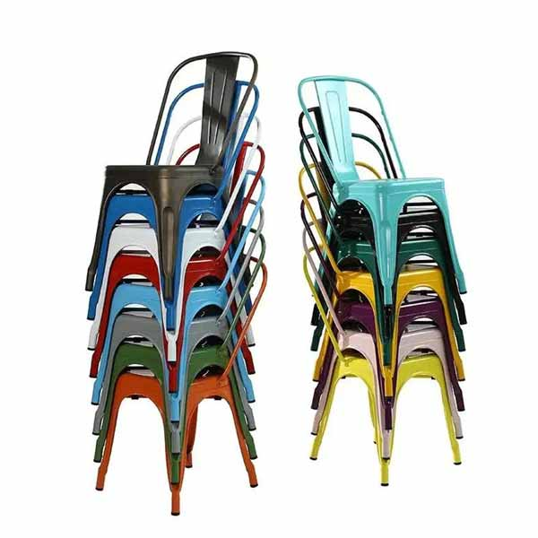 Andrea Fancy Chairs