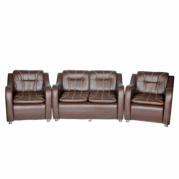 Candy 4 Seater Sofa Set