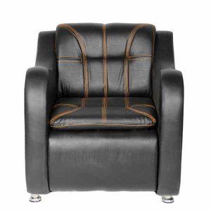 Bency Single Seater Office Sofa