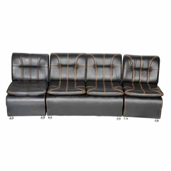 Faith 3 Seater sofa Set