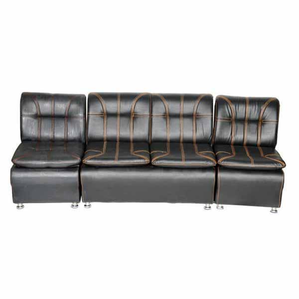 Faith 3 Seater sofa Set