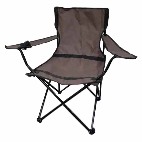 Markhor Brown Camping Chair Pakistan