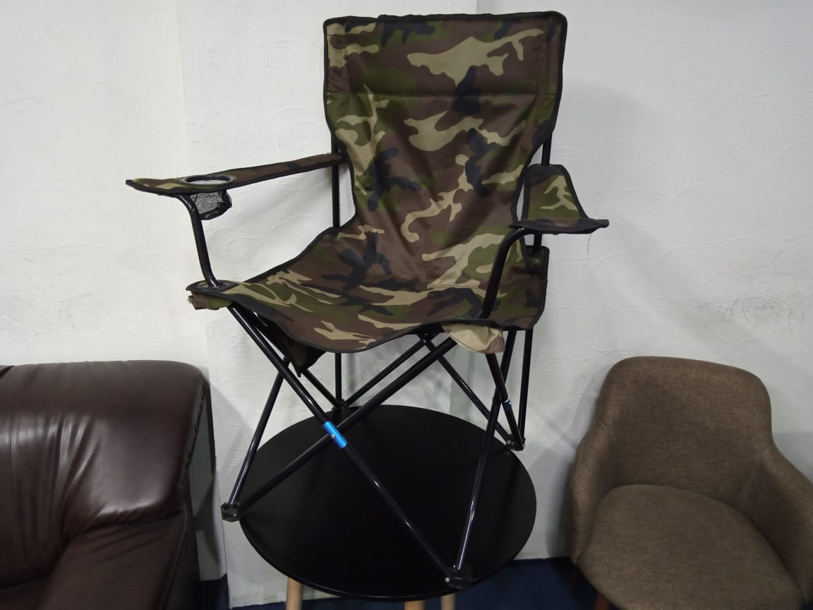 army camping chair pakistan