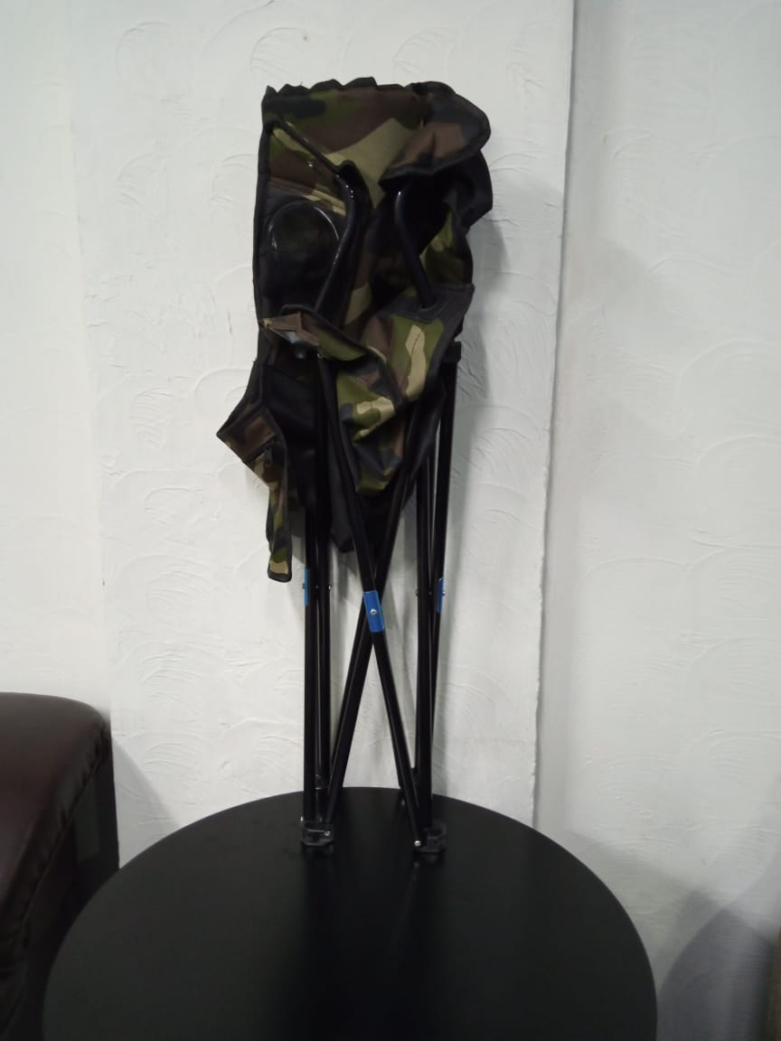 army camping chair lahore