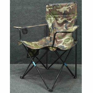 Army Folding Chair With Carry Bag