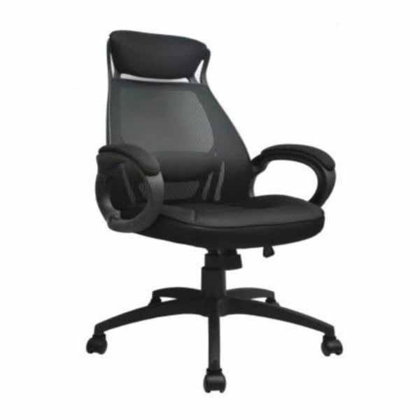 Shark Head High Back Revolving Chair