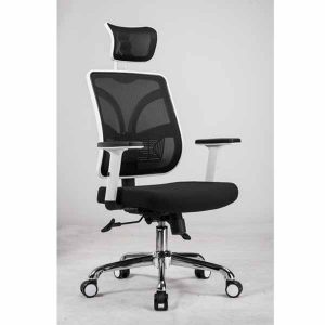 Spider High-Back Executive Chair