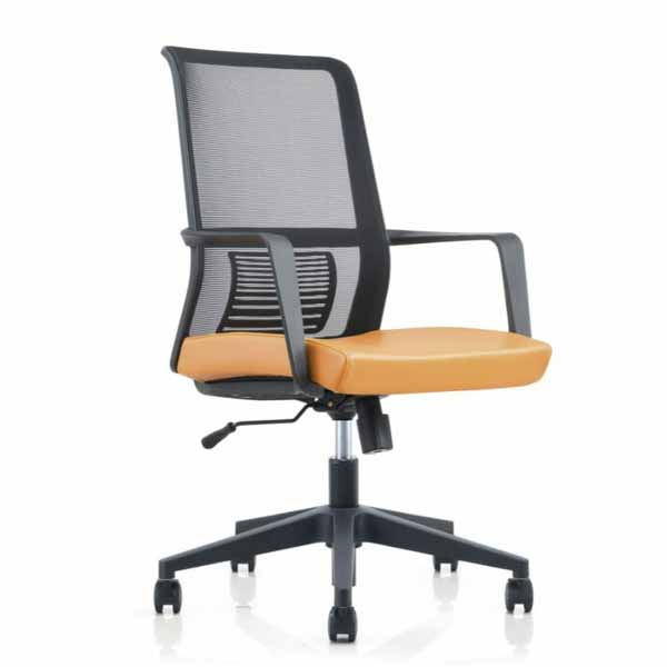Mitzy Mesh Korean Chair