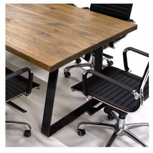Lily Office Meeting Table Pakistan