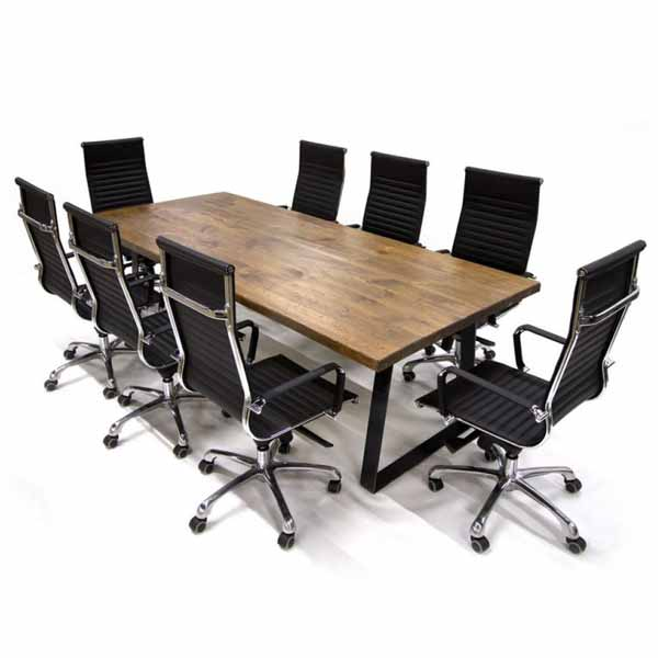 Lily Office Meeting Table