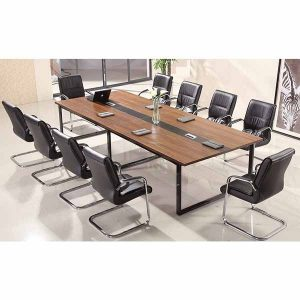 Mila Modern Conference Table