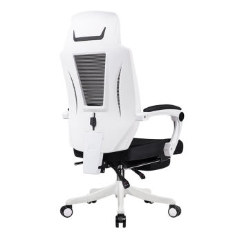 Aria Hight Back Executive Footrest Chair