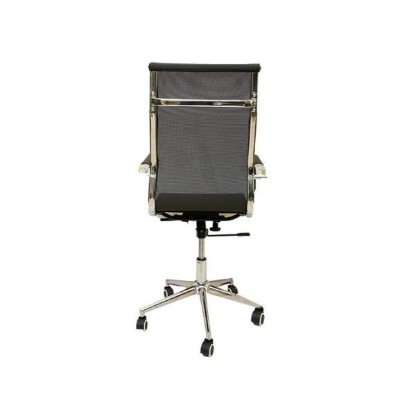 David-EB High Back Computer Chair
