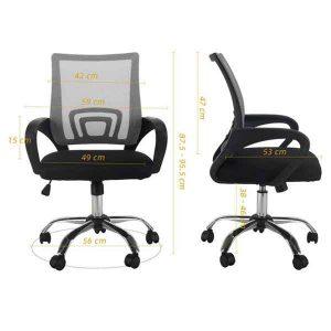 Mason HQ Computer Chair Pakistan