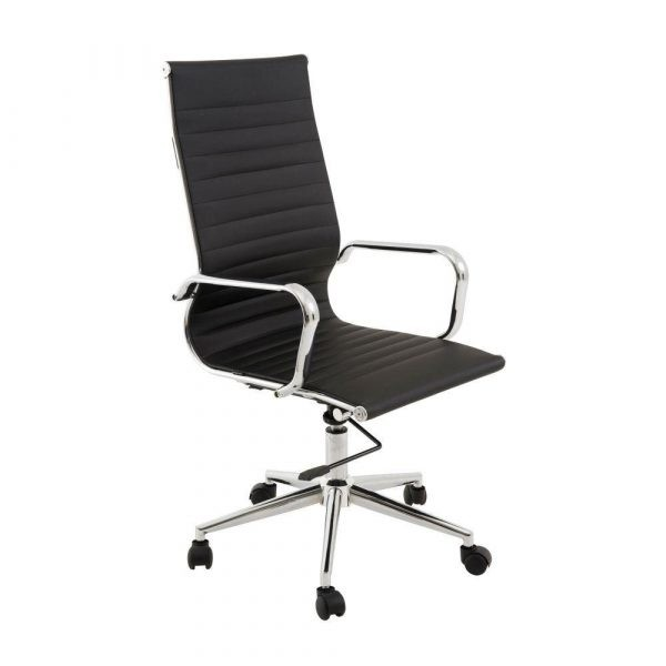 Theodore-EB High Back Office Chair