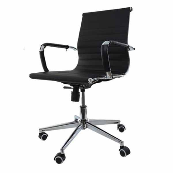 Theodore-EB Low Back Office Chair