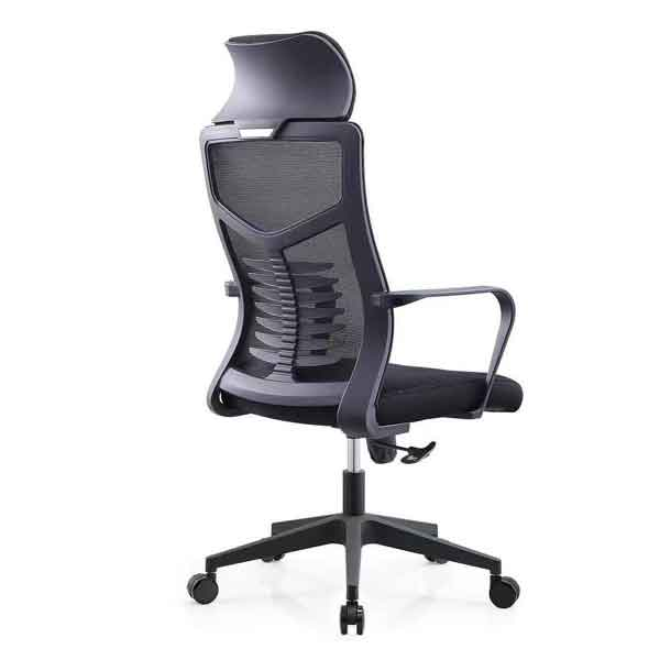 Spinal High-Back Executive Chair